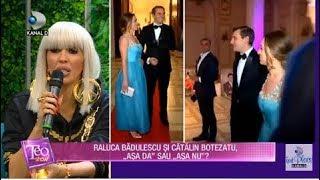 Teo Show-Raluca Badulescu si Catalin Botezatu, despre tinutele Printului Nicolae si Printesei Alina!