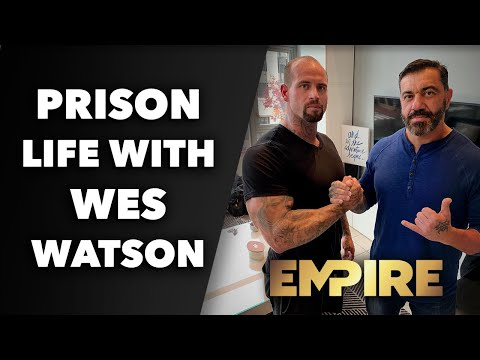 How to Get Your Life Together With Wes Watson