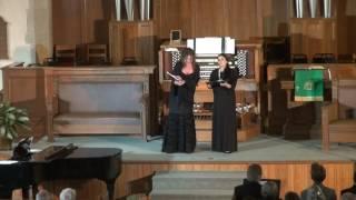 Domine Deus, C Minor Mass 2016