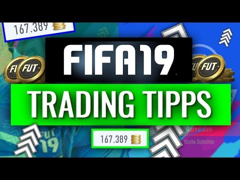 FIFA 19 Web App Trading Tipps für den Start! 🤑✅ Meine Einkäufe & Verkäufe | Fifa 19 Deutsch