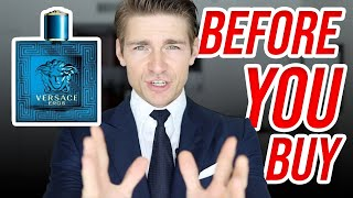 Before You Buy Versace Eros in 2020 | Jeremy Fragrance