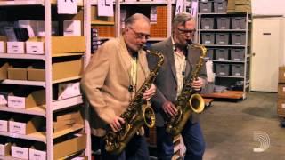 Warehouse Jamz f. Pat LaBarbera & Kirk MacDonald