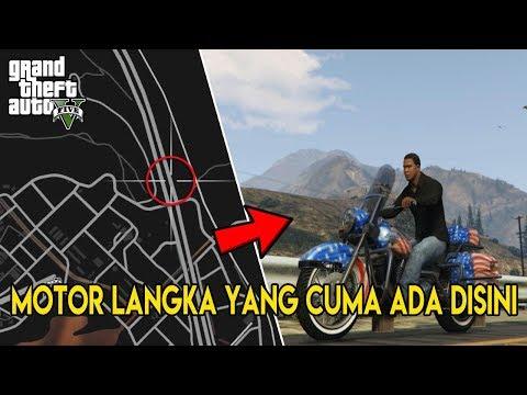 LOKASI & CARA MENDAPATKAN MOTOR LANGKA WESTERN SOVEREIGN GTA 5