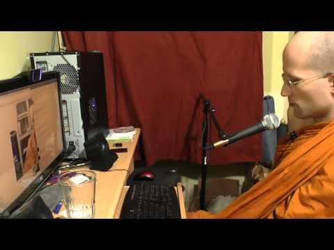 Monk Radio: Fairy Tales