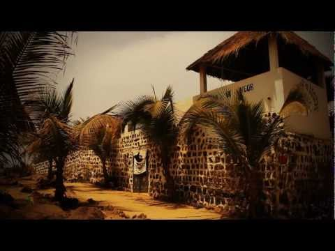 EXCLUSIVE!  Exotic Surf Camp In Senegal - West Africa