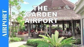 Inside Koh Samui International Airport - A walk through Thailand s Samui Airport (USM) - Ko Samui