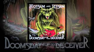 "Flotsam and Jetsam ""Hammerhead"""