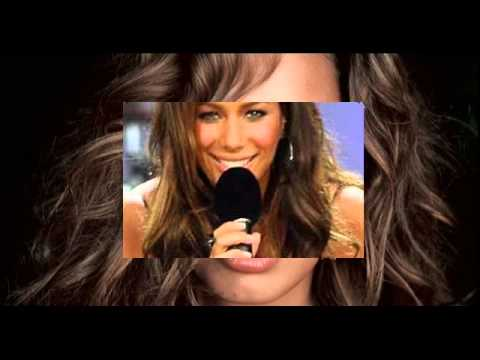 Best songs of Leona Lewis