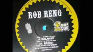 Rob Reng - Solarize