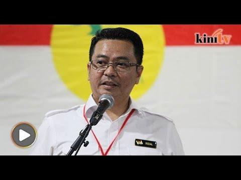 Rafizi jawab lima soalan pembantu Rosmah