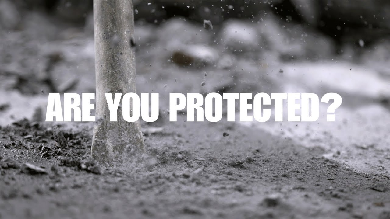 PressToCheck™ - Protecting you against silica dust