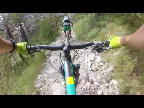 Trans Alp Epic with Ben Jones MTB (and Msport)