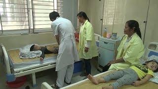 Tin Tức 24h : Phú Thọ: 145 trẻ em nhập viện nghi do ngộ độc thực phẩm