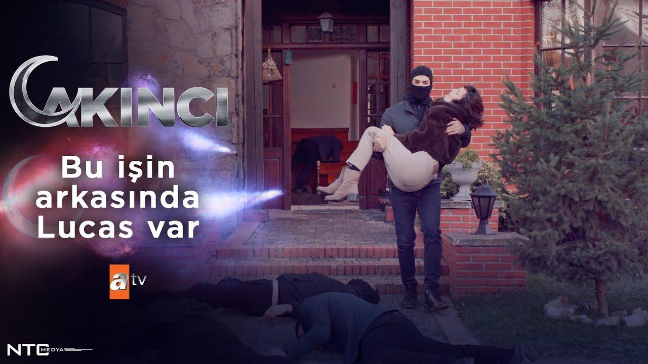 Download Nergis, Emin Ellerde - Akıncı 5.Bölüm