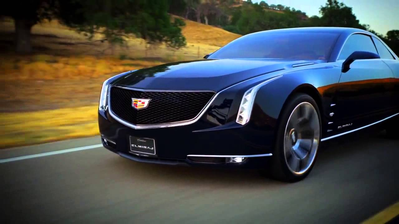 2020 Cadillac Elmiraj Price, Design and Review