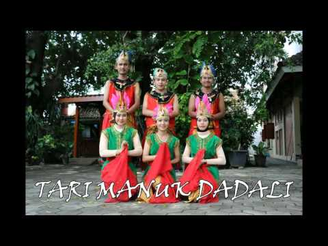 TARI MANUK DADALI (7F PGSD UST YOGYAKARTA '2012)