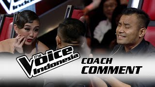 Judika Nyanyi Mandarin, AGNEZ MO Malah Nyanyi Batak | Grand Final | The Voice Indonesia 2016 thumbnail
