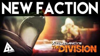 "The Division New Faction ""LAST MAN BATTALION"""