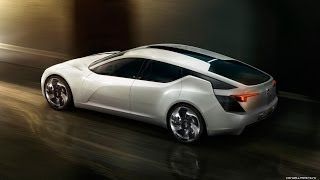 Opel Flextreme GT/E Concept 2010 Videos
