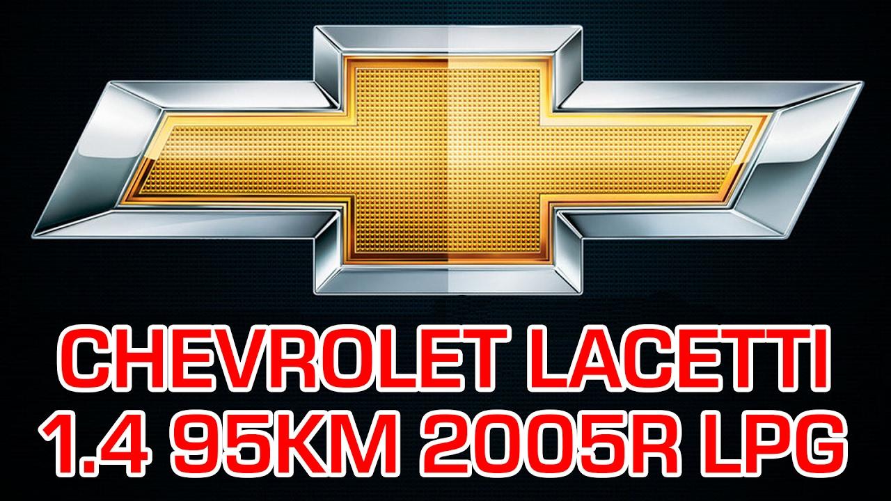 Monta lpg chevrolet lacetti z 1 4 95km 2005r w energy gaz polska na gaz lovato smart