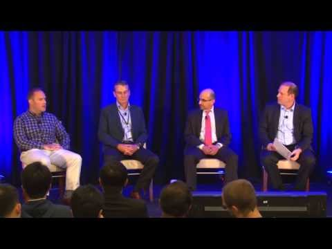 Panel Discussion: Artificial Intelligence: Will It Deliver O