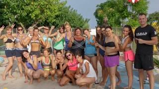 Camping Vinaròs, nuestra gente!!
