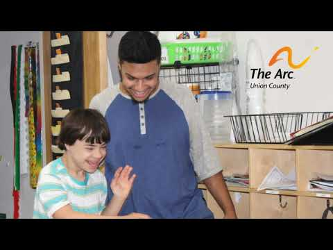 Andrew's story with The Arc of Union County and The Arc Kohler School