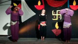AIM Diwali 2008 - ISEP - Parde Mein Rehne Do