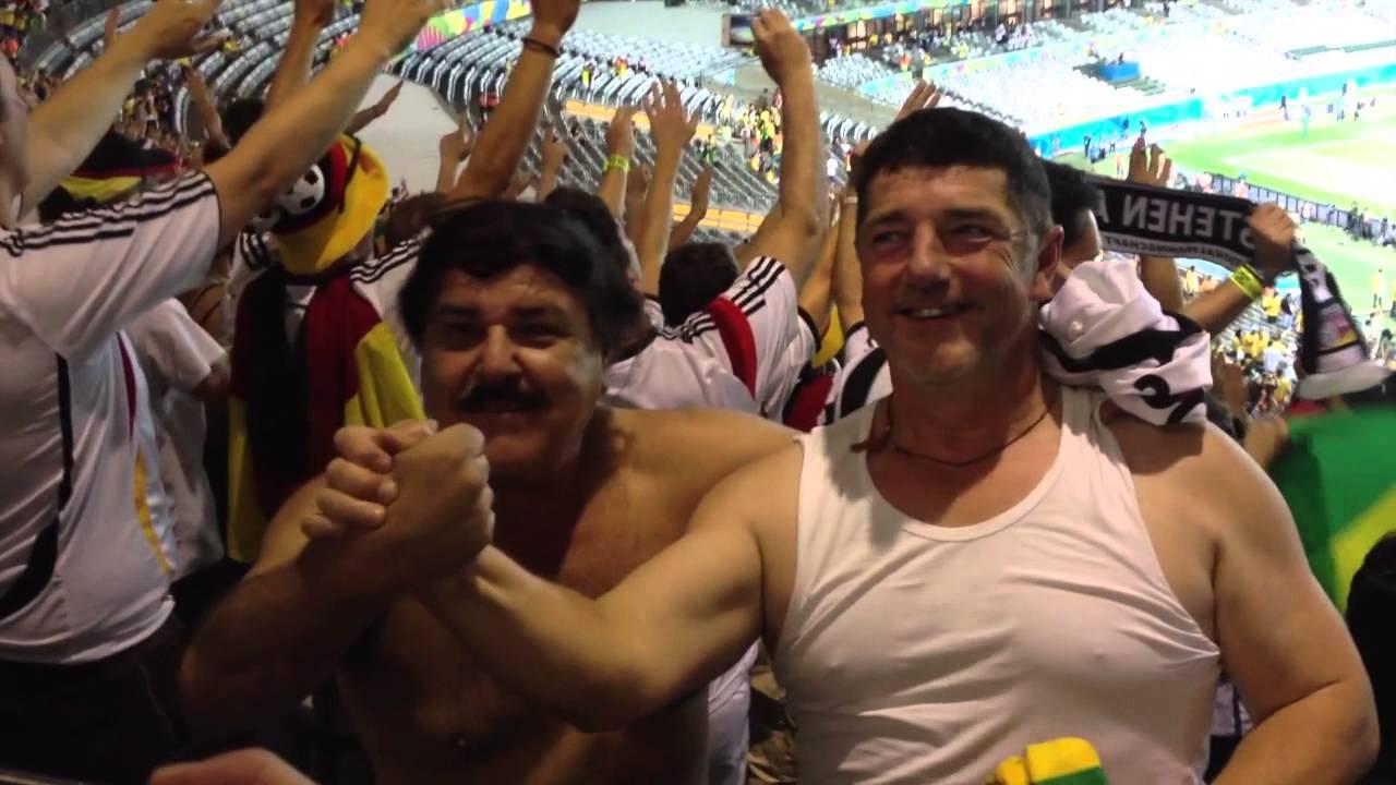 7:1 Brasilien