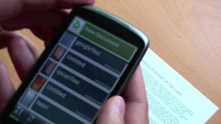 DocScanner for Android 1.51