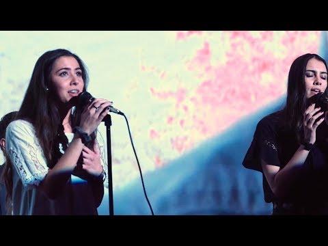 Glorious  cover ELENYI - Stephanie Maybe David Archuleta