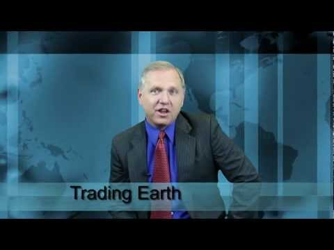 Trading Earth List with Us! CEO Ravinell Wilson on Listings