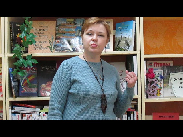 Изображение предпросмотра прочтения – ГалинаКапустина читает произведение «Хороша была Танюша» С.А.Есенина