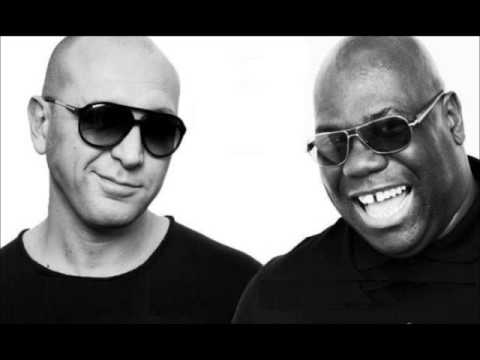 Marco Carola b2b Carl Cox @ Space  Ibiza  the revolution week 3 (23 07 2013)