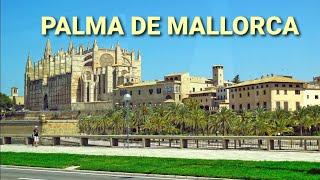 Palma de Mallorca, Mallorca HD