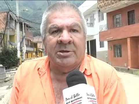 """""""Alcalde en su Barrio"""" San Gabriel Bello. mp4"""