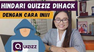 Cara Setting Kuis di Quizziz agar tidak di curangi | QUIZZIZ