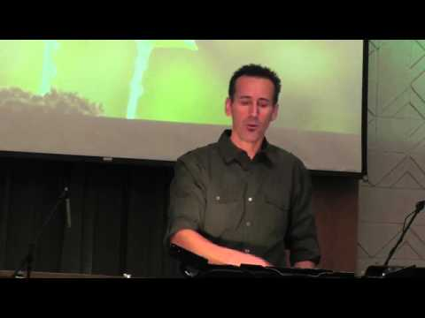 The Secrets of the KingdomValley Metro Church:ResedaPastor Brian Cashman