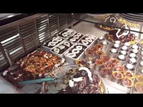 İNCİ PASTANESİ (Profiteröl Vlog)
