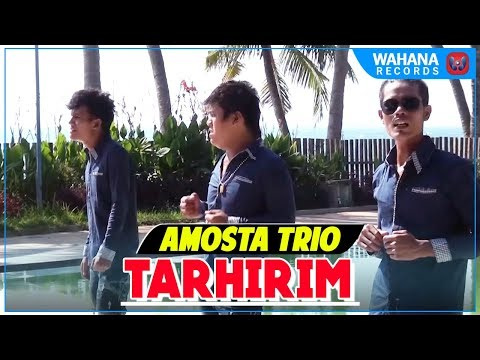 Amosta Trio - Tarhirim [Lagu Batak Official Music Video]