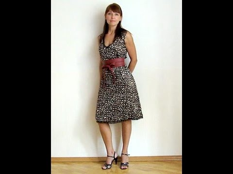 Фасоны платьев - LIKETKA