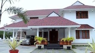 Modern Traditional style 6 Bed Room Home in Thalayolaparambu | Dream Home 03 Sep 2016