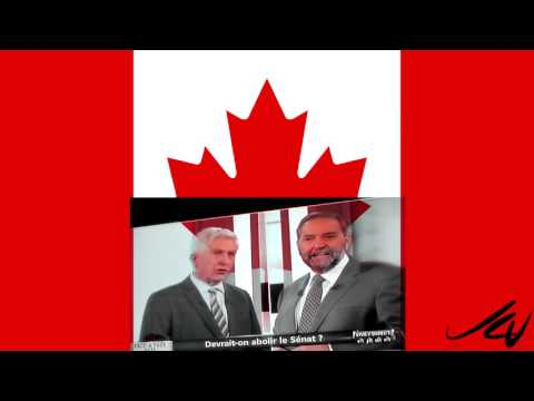 Canada Debates -  French Laguage Leaders Debate Oct  2, 2015 -  Analysis -  YouTube