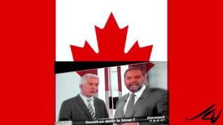 Canada Debates -  French Laguage Leaders Debate Oct  2, 2015 -  Analysis -  YouTube