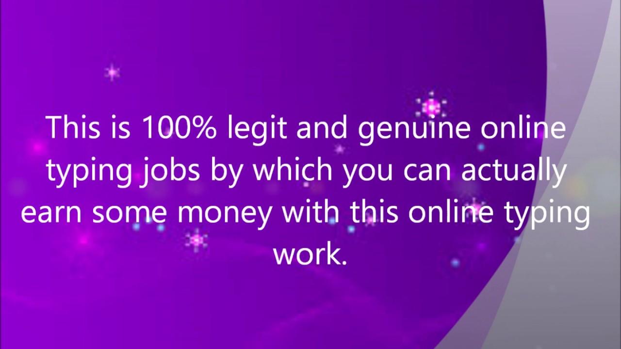 simple jobs online