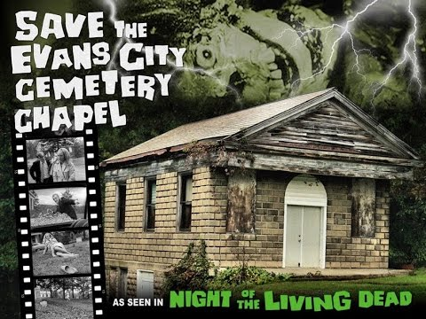 fix the evans city cemetery chapel demo reel 1 sounds and silences