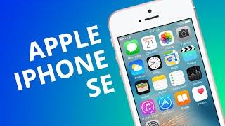 iPhone SE: o novo aparelho de