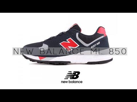 new balance ml 850
