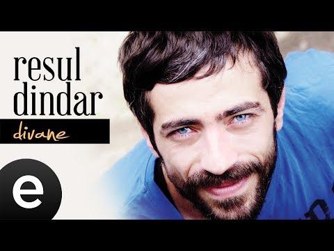 Divane (Resul Dindar) Official Audio #divane #resuldindar - Esen Müzik