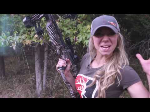 Miss Wildgame - Series Premiers May 11 at 7pm ET - Outdoor Channel